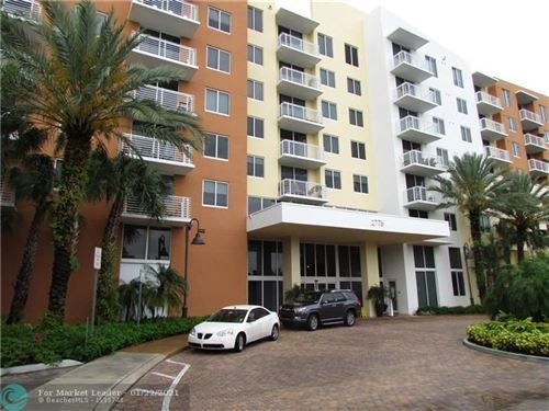 Photo of Aventura, FL 33180 (MLS # F10248854)
