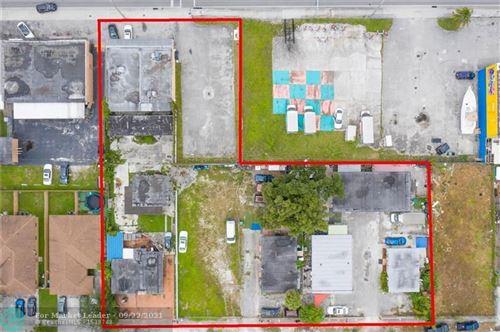 Photo of 3060 NW 79th St, Miami, FL 33147 (MLS # F10301854)