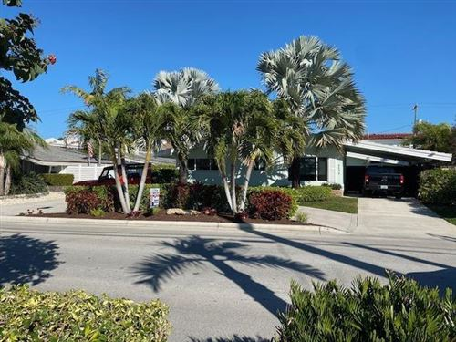 Photo of 4454 Seagrape Dr, Lauderdale By The Sea, FL 33308 (MLS # F10265855)