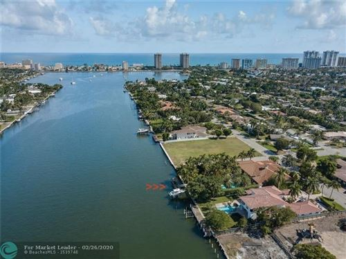 Photo of 1101 S Southlake Dr, Hollywood, FL 33019 (MLS # F10150856)