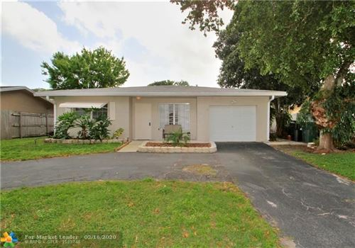 Photo of Listing MLS f10214856 in 3150 NW 68th Ct Fort Lauderdale FL 33309