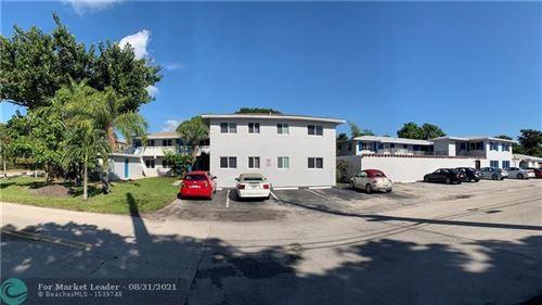 Photo of 1417 NE 26th Dr, Wilton Manors, FL 33334 (MLS # F10298856)