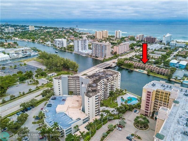 1301 N Riverside Dr #6, Pompano Beach, FL 33062 - #: F10250856