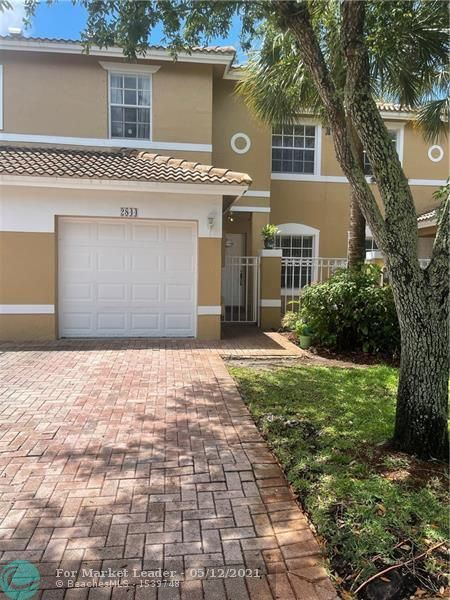 Photo of 2844 NW 99 Terrace, Sunrise, FL 33322 (MLS # F10283856)