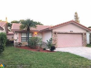 Photo of 2711 NW 92nd Ave, Coral Springs, FL 33065 (MLS # F10167857)