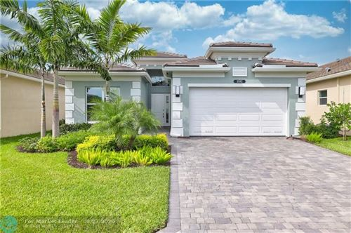 Photo of 9583 HIGHLAND POINTE PASS, Delray Beach, FL 33446 (MLS # F10247857)