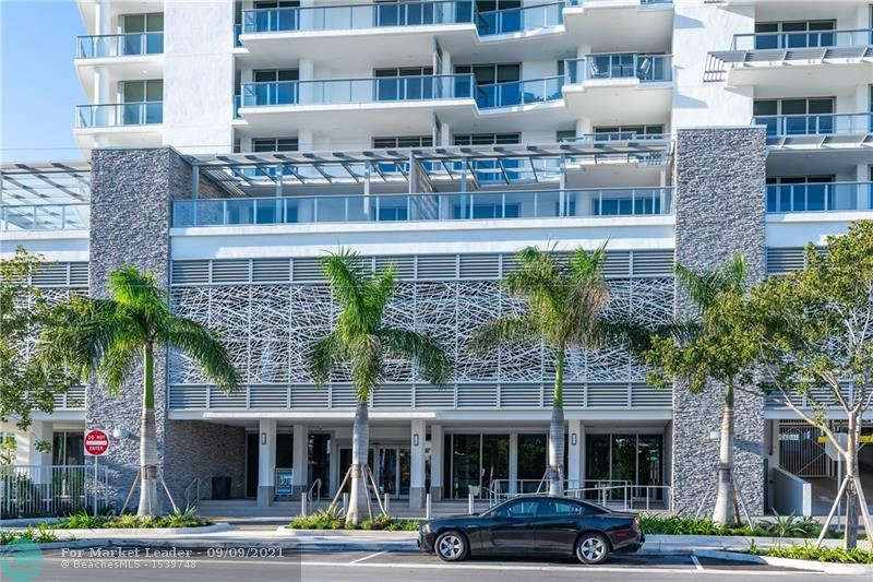 Photo of 435 BAYSHORE DRIVE #PH1001, Fort Lauderdale, FL 33304 (MLS # F10236857)