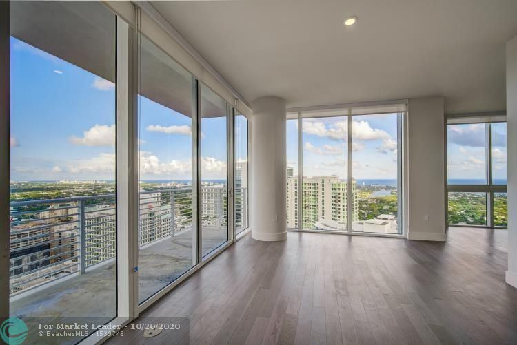 Photo of 215 N New River Dr E #3810, Fort Lauderdale, FL 33301 (MLS # F10254857)
