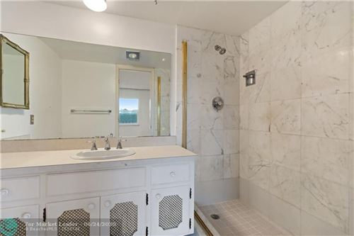 Tiny photo for 2829 NE 33rd Ct #202, Fort Lauderdale, FL 33306 (MLS # F10229858)
