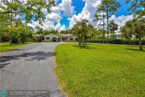 Photo of 5894 NW 74th Ter, Parkland, FL 33067 (MLS # F10286858)