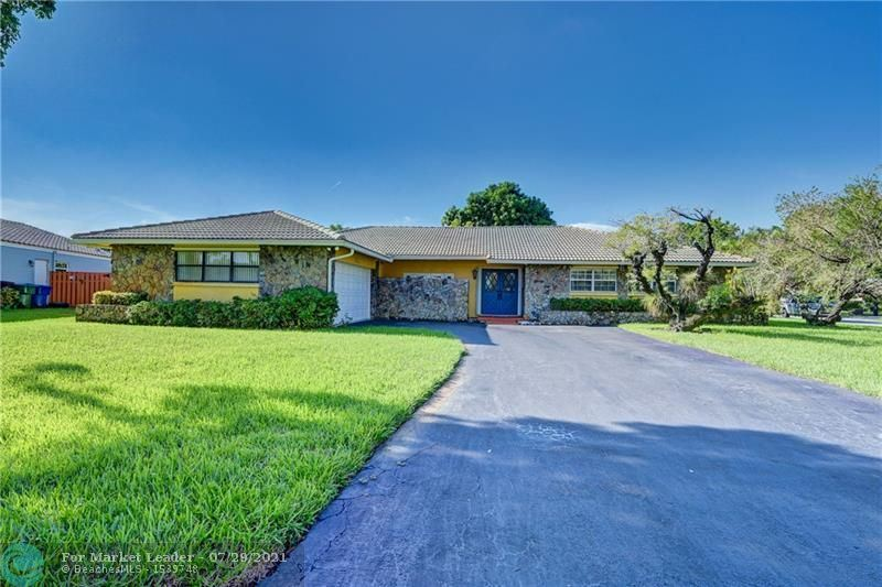 2011 NW 103rd Ter, Coral Springs, FL 33071 - #: F10294858