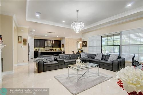 Tiny photo for 11285 Watercrest Cir, Parkland, FL 33076 (MLS # F10160859)