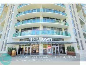 Photo of 3301 NE 1st Ave #2715, Miami, FL 33137 (MLS # F10248859)