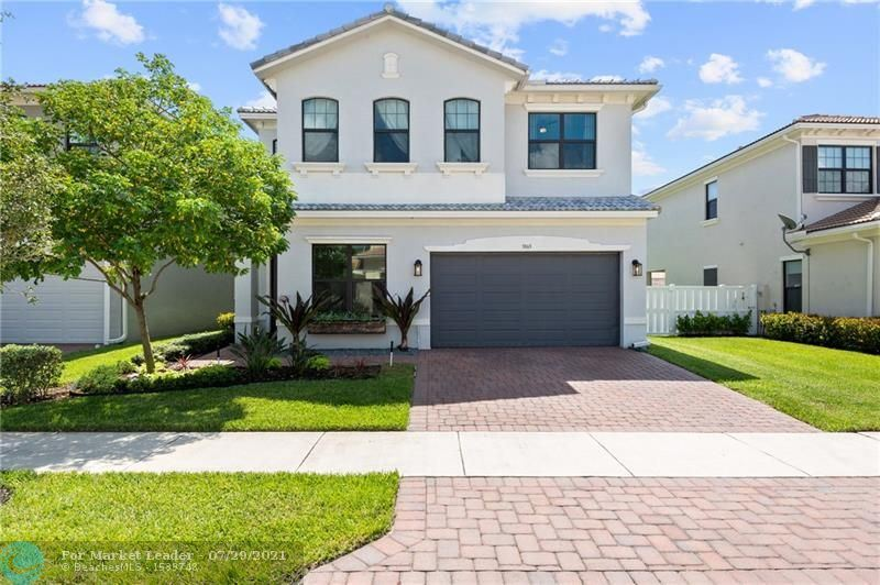 3865 NW 89th Way, Coral Springs, FL 33065 - #: F10294859