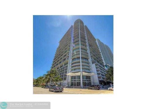 Photo of 690 SW 1st Ct #2728, Miami, FL 33130 (MLS # F10237861)