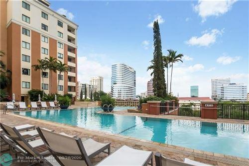 Photo of 100 N Federal Hwy #738, Fort Lauderdale, FL 33301 (MLS # F10238861)