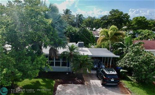 Photo of 1801 SW 35th Ave, Fort Lauderdale, FL 33312 (MLS # F10248861)