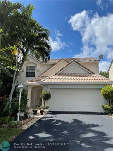 Photo of 3914 Jasmine Ln, Coral Springs, FL 33065 (MLS # F10305861)