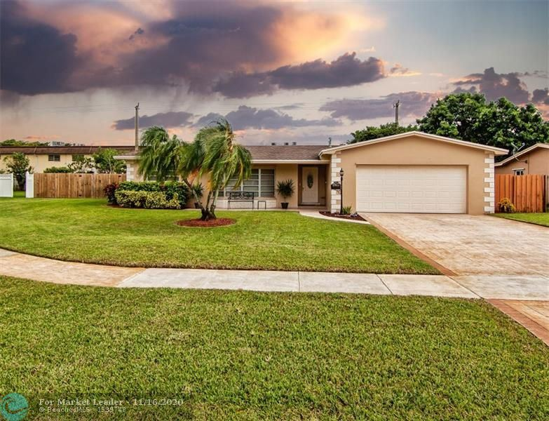 Photo of 2061 NW 82nd Ave, Pembroke Pines, FL 33024 (MLS # F10258862)