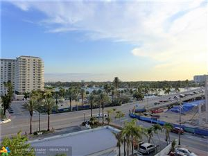 Photo of 2900 Banyan St #308, Fort Lauderdale, FL 33316 (MLS # F10134863)