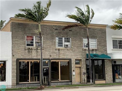 Photo of 7 N Federal Hwy, Dania Beach, FL 33004 (MLS # F10220863)