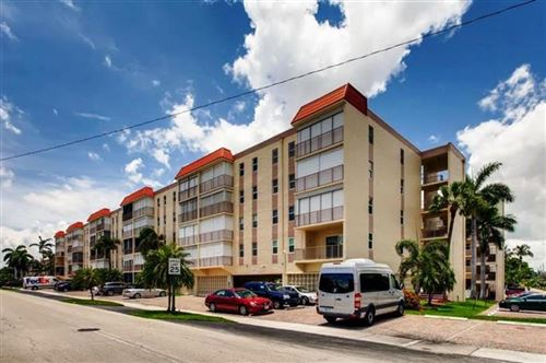 Photo of 4629 Poinciana St #203, Lauderdale By The Sea, FL 33308 (MLS # F10273863)