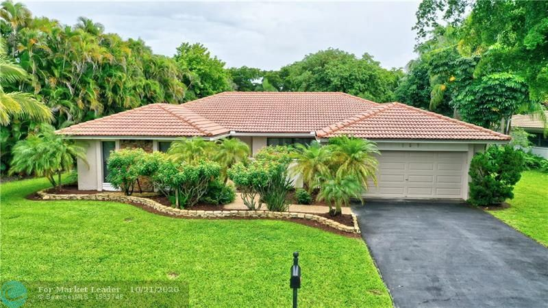 157 NW 89th Ter, Coral Springs, FL 33071 - #: F10254863