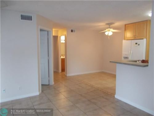 Photo of 522 Trace Cir #103, Deerfield Beach, FL 33441 (MLS # F10220864)