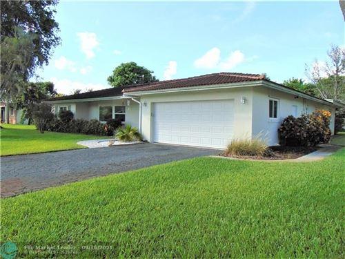 Photo of 385 Clancy Cir, Margate, FL 33068 (MLS # F10300864)