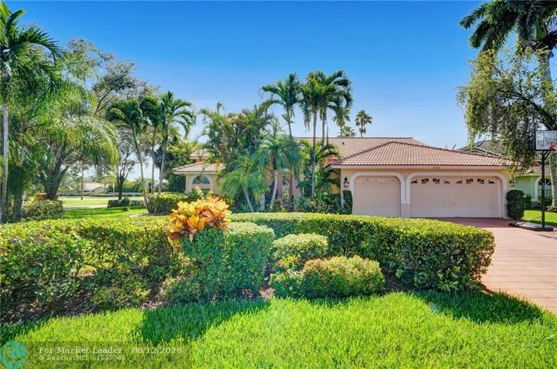 5044 NW 105th Dr, Coral Springs, FL 33076 - #: F10241864