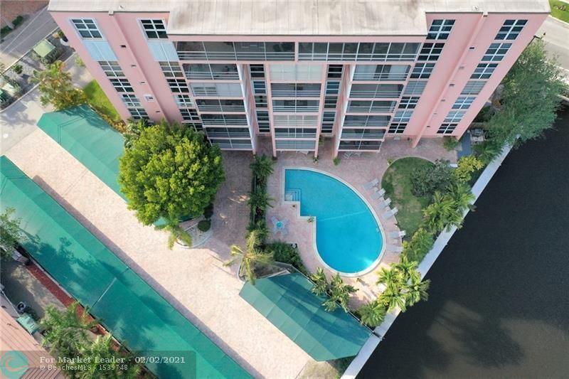 Photo of 1750 E Las Olas Blvd #401, Fort Lauderdale, FL 33301 (MLS # F10268864)