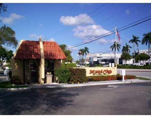 Photo of 777 S FEDERAL #303 C, Pompano Beach, FL 33062 (MLS # F10203865)