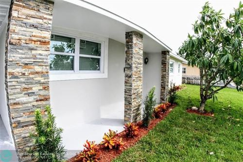Photo of Listing MLS f10228865 in 4210 NW 12th Ter Oakland Park FL 33309