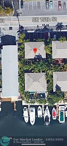 Photo of 1448 SE 15th St #B, Fort Lauderdale, FL 33316 (MLS # F10254865)