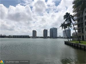 Photo of 18151 NE 31st Ct #203, Aventura, FL 33160 (MLS # F10183866)