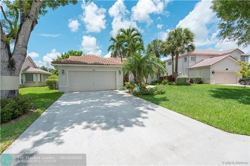 Photo of Listing MLS f10240866 in 7593 NW 47th Ter Coconut Creek FL 33073