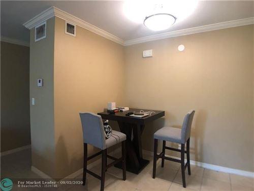 Tiny photo for 2424 SE 17TH STREET #307B, Fort Lauderdale, FL 33316 (MLS # F10246866)