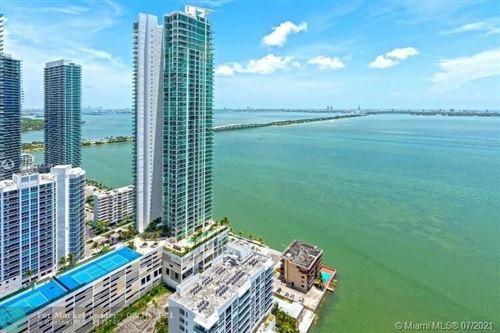 Photo of 460 NE 28th St #1101, Miami, FL 33137 (MLS # F10298866)
