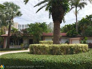 Photo of 1248 S Ocean Dr, Fort Lauderdale, FL 33316 (MLS # F10103867)