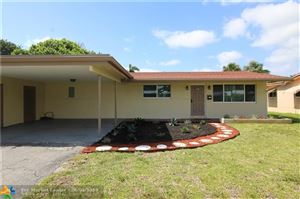 Photo of 608 NW 30th Court, Wilton Manors, FL 33311 (MLS # F10174867)