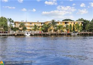 Photo of 815 Middle River Dr #301, Fort Lauderdale, FL 33304 (MLS # F10180867)
