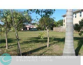 Foto de inmueble con direccion 801 SW 8TH AVE Fort Lauderdale FL 33315 con MLS F10218867