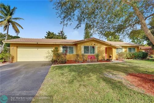 Photo of 3725 NW 106 Drive, Coral Springs, FL 33065 (MLS # F10305867)