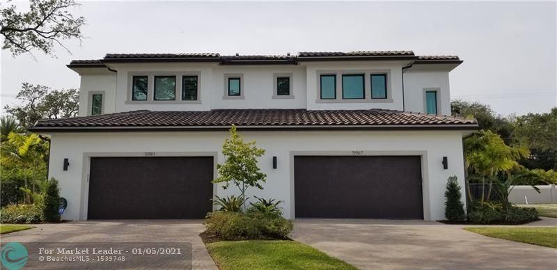 5984 Brookfield Cir #5984, Hollywood, FL 33021 - #: F10264867