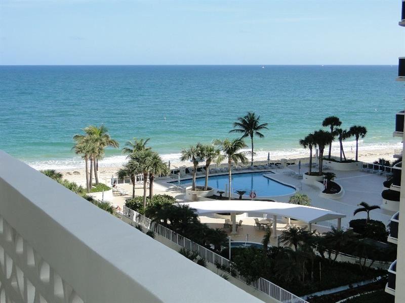 Photo of 4250 Galt Ocean Dr #7D, Fort Lauderdale, FL 33308 (MLS # F10269867)