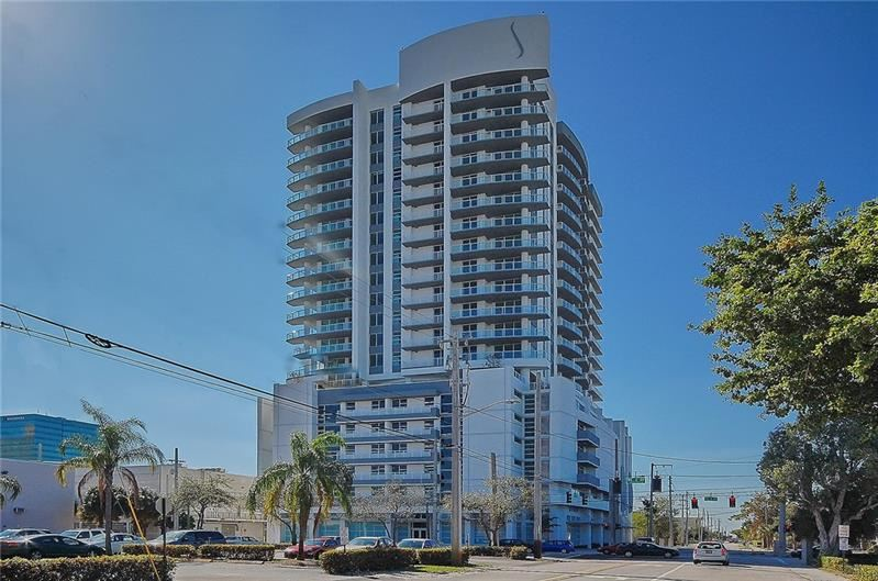 315 NE 3rd Ave #1507, Fort Lauderdale, FL 33301 - #: F10276867