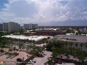 Photo of 3800 Galt Ocean Dr #1512, Fort Lauderdale, FL 33308 (MLS # F10151868)