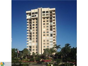 Photo of 5000 N OCEAN BLVD #1701, Lauderdale By The Sea, FL 33308 (MLS # F10181868)