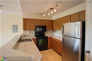 Photo of 2550 SW 18th Ter #2309, Fort Lauderdale, FL 33315 (MLS # F10193868)