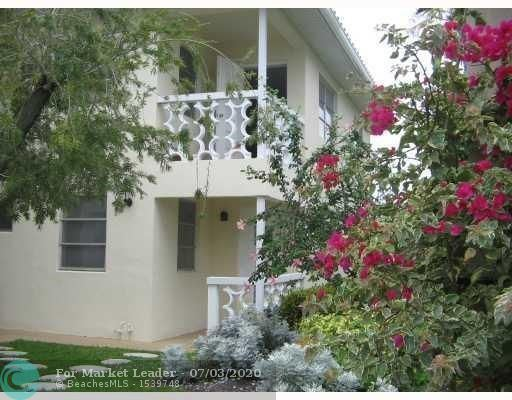 2591 NE 55th Ct #206, Fort Lauderdale, FL 33308 - #: F10211868